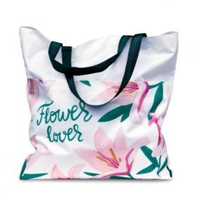 Flower Lover Bag