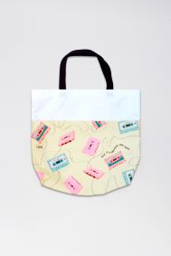Good Music Bag (available only for delivery)