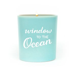 Window to the ocean Candle (available only for delivery)