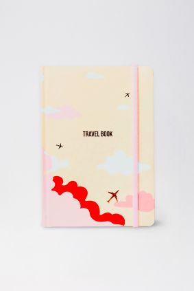 Travel book Sky
