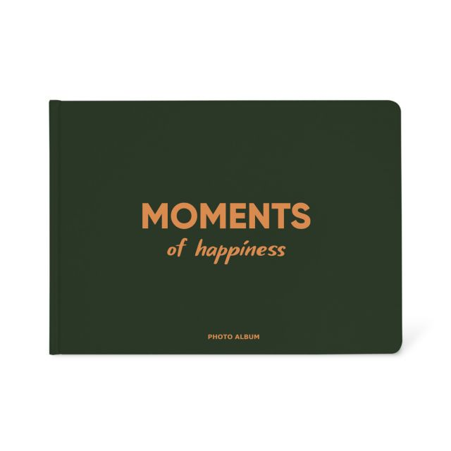 "Фотоальбом ""Moments of Happiness"""