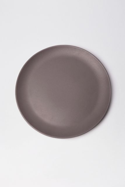 Plate Gray